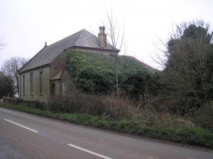 Building as bought 2008