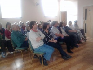 Dawah to the local community 2010